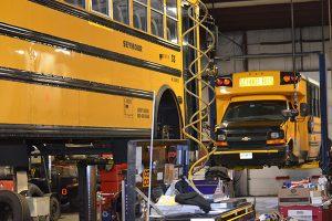 Maintenance All Star Transportation