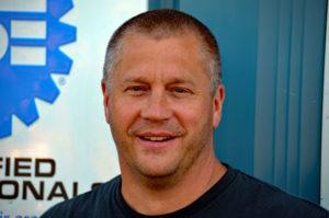 Steve Rosko