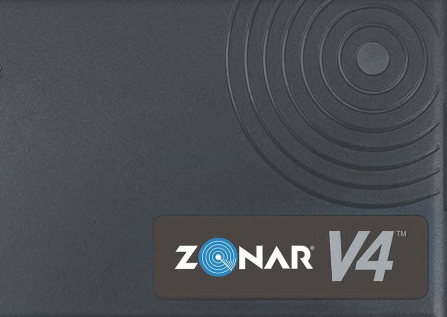 Zonar V4 Device