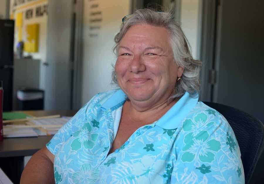 Anita Yarrish