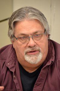 Bruce Koerber